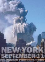 New York September 11