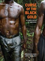 Curse of the Black Gold