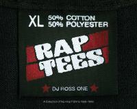 Rap Tees