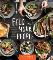 Feed Your People