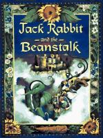 Jack Rabbit and the Beanstalk