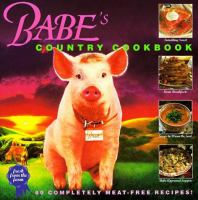 Babe's Country Cookbook