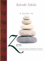 A Guide to Zen