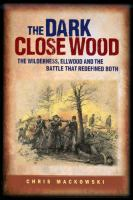 The Dark, Close Wood