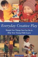 Everyday Creative Play