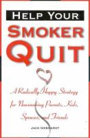 Help your Smoker Quit