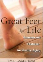 Great Feet for Life