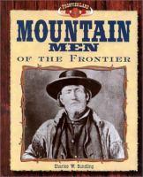 Mountain Men of the Frontier
