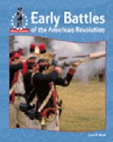Early Battles of the American Revolution