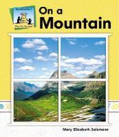 On A Mountain