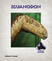 Iguanodon (buddy Book)
