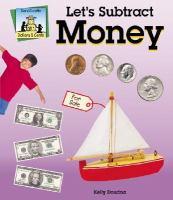 Let's Subtract Money