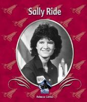 Sally Ride (First Biographies)