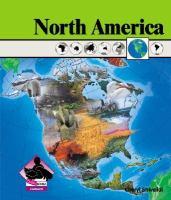 North America (buddy Book)