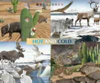 Animals in Hot and Cold Habitats