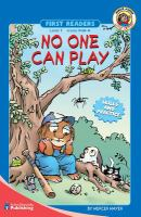 No One Can Play