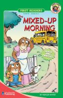 The Mixed-up Morning