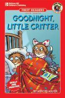 Goodnight, Little Critter