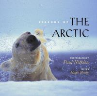 Seasons of the Arctic