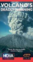 Volcano's Deadly Warning