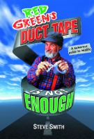 Red Green's Duct Tape Is Not Enough