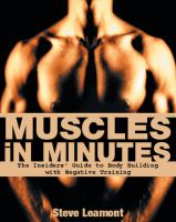 Muscles in Minutes