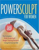 PowerSculpt for Women
