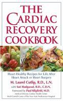 The Cardiac Recovery Cookbook