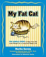 My Fat Cat