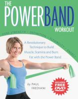 The Powerband Workout