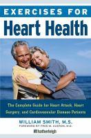 Exercises for Heart Health