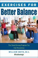 Image: Exercises for Better Balance