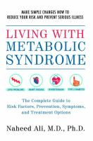 Living With Metabolic Syndrome
