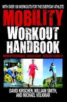 Mobility Workout Handbook