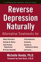 Cover of Reverse Depression Naturally