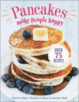 Pancakes Make People Happy