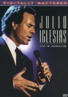 Julio Iglesias live in Jerusalem