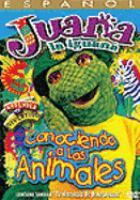 Juana la iguana