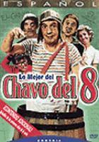 Lo mejor del Chavo del 8