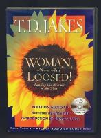 Woman, Thou Art Loosed!