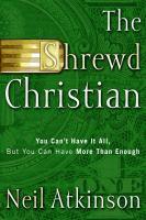 The Shrewd Christian