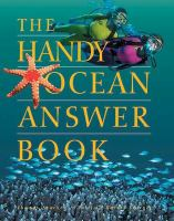 The Handy Ocean Answer Book