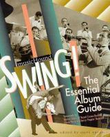 MusicHound Swing!