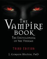 The Vampire Book