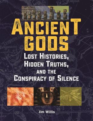 Cover image for Ancient Gods