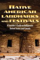 Native American Landmarks and Festivals