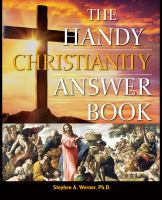 The Handy Christian Answer Book