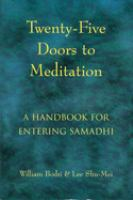 Twenty-five Doors to Meditation