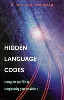 Hidden Language Codes