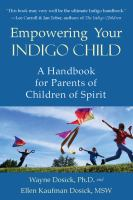 Empowering your Indigo Child